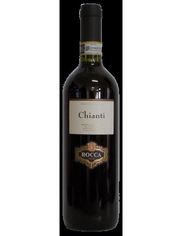 Chianti Rocca DOCG