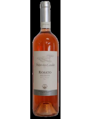 Rosato don Cataldo Igt