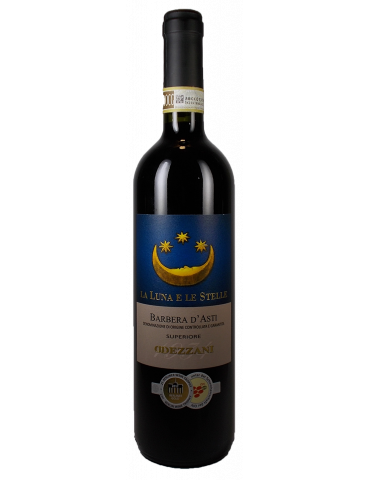 Barbera d'Asti Superiore DOC