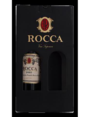 Papírový obal ROCCA 2 lahve