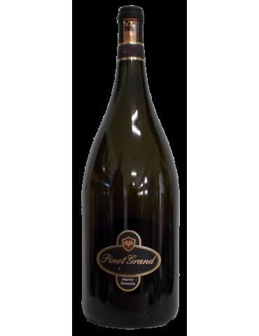Pinot Grand výběr z hroznů...