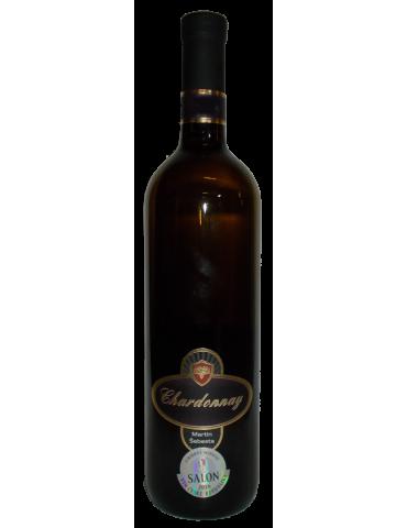 Chardonnay p.s.
