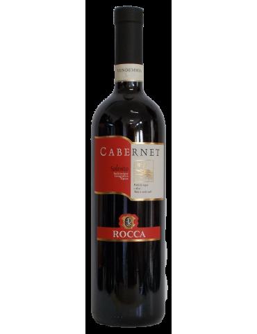 Akce -10% Cabernet Salento IGT