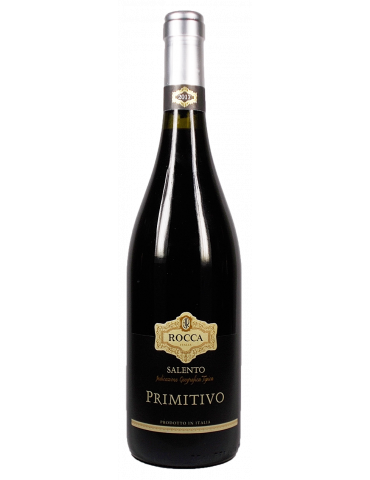 Primitivo Salento NL IGT